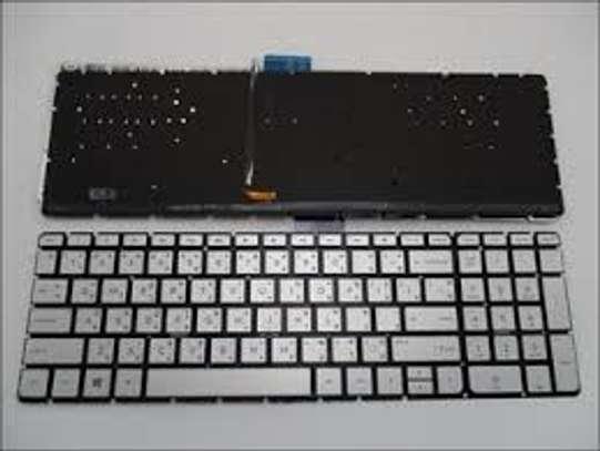 fully certified laptop keyboards image 1