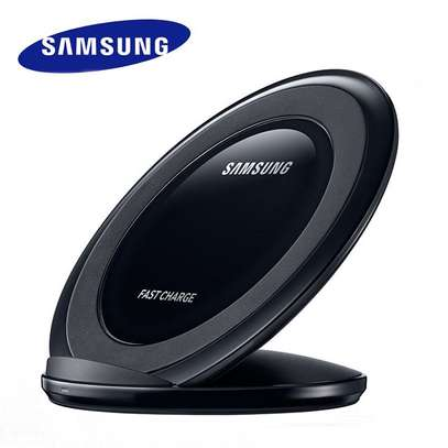 Samsung Wireless Charger Fast Charge Pad image 3