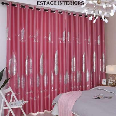 ADORABLE CLASSY CURTAINS image 3