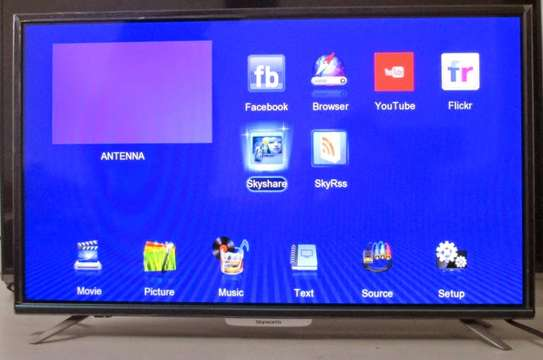 skyworth 40 smart digital tv