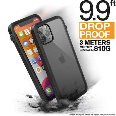 iPhone 11 Pro Max Catalyst  Impact Protection Case