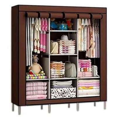 Portable wardrobes image 5