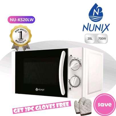 Nunix microwave image 1