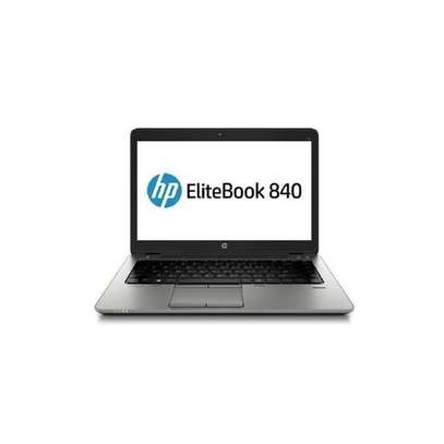 "HP Refurbished EliteBook 840 G1, Intel Core i7, Touchscreen 14"", 1TB HDD, 8GB RAM, BlackDisplay Size:14"" diagonal Display Type:HD LED"