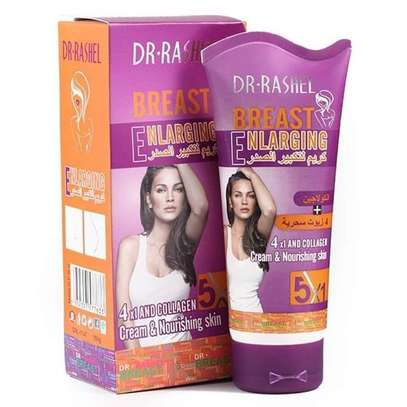 Dr. Rashel/Balay Breast Lifting & Enlarging Fast Cream image 2