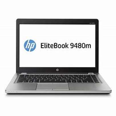 Hp EliteBook9480  i5 image 1