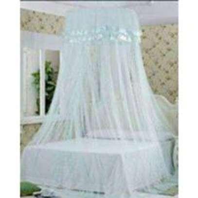 good fabric mosquito net image 1