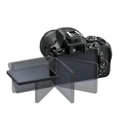 Nikon D5600 DSLR Camera With 18-55mm Lens - 24.2 MP image 4