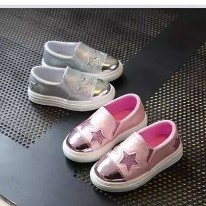 Baby Girl Shoes image 1