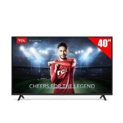 TCL 40D3000 40 inch HD Digital LED TV - Black image 1