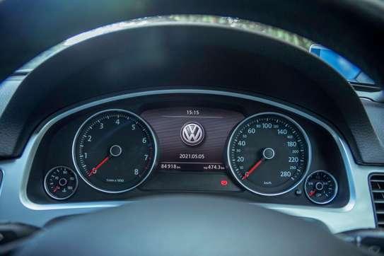 Volkswagen Touareg image 12