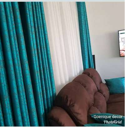 New curtains image 12