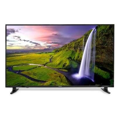 Hisense  Smart UHD 4K LED TV - Black image 2