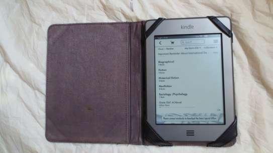 Kindle amazon book reader image 1