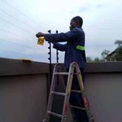 Electric fence for home security and Business in Embakasi image 1