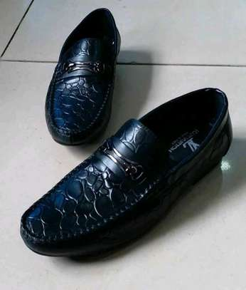 Leather Loafer of LV image 3