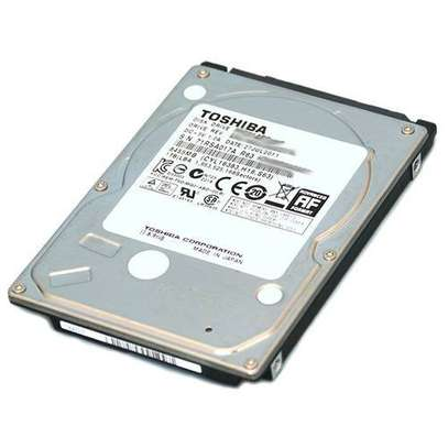 1TB Laptop Harddisks