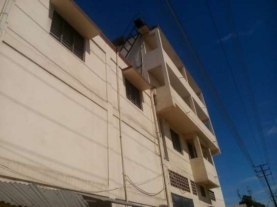 Commercial Building for sale in Shimanzi ID2341