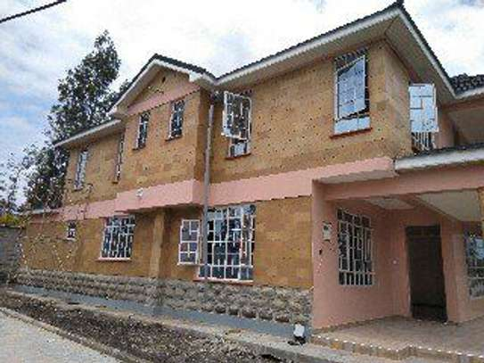 Ongata Rongai - House, Townhouse