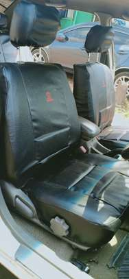 King Car Seat Covers image 10