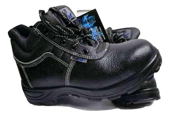 Vault ex Safety Boots