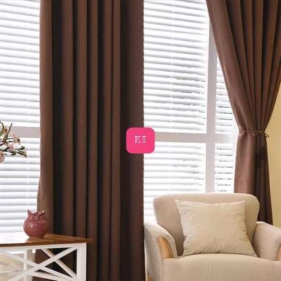 SMART CURTAINS AND SHEERS image 1