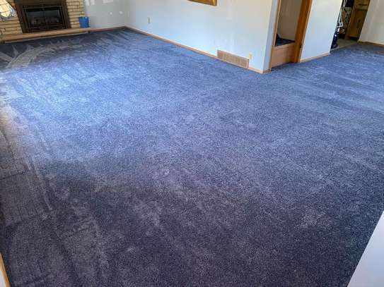 ESTACE 8MM THICK WALL TO WALL CARPETS image 5