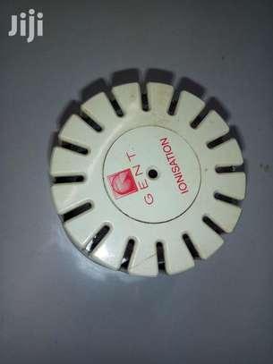 Gent 7430 Ionisation Smoke Detector. image 2