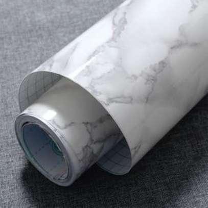 waterproof and moisture proof marble Wallpaper image 5