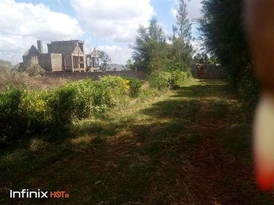 2023 m² land for sale in Kiambaa Settled Area image 3