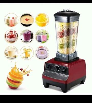 Commercial blender/commercial professional blender/Blender image 1