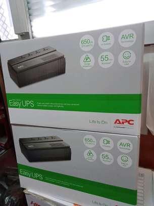 Apc 650va Easy Ups image 2