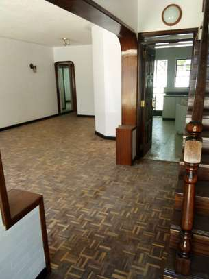 4 bedroom townhouse for rent in Brookside image 8