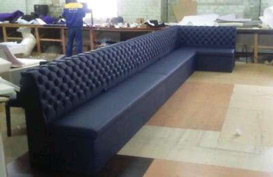 Club, Restaurant, lounge and hotel sofas image 1