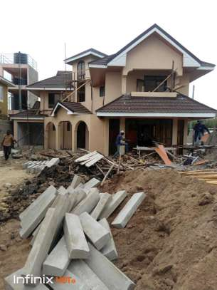 Executive 4 bedroom with dsq all ensuite for sale image 5