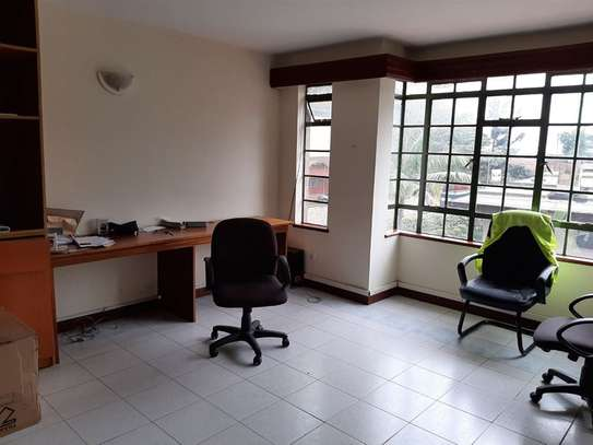 Ngong Road - Office