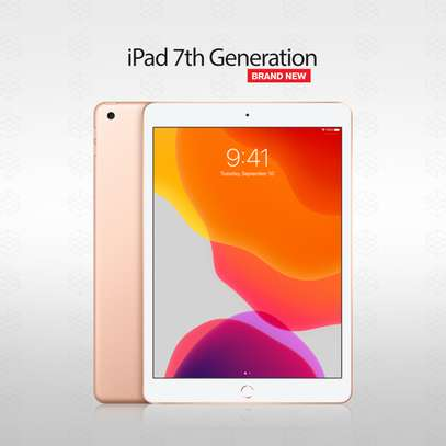New iPad (7th generation) image 1