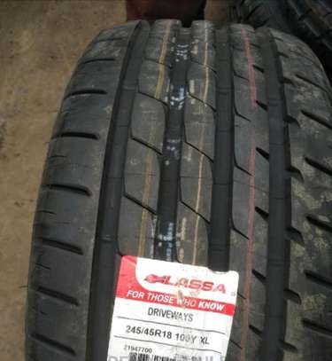 TYRES ALL SIZES AVAILABLE AT A FAIR PRICE image 11