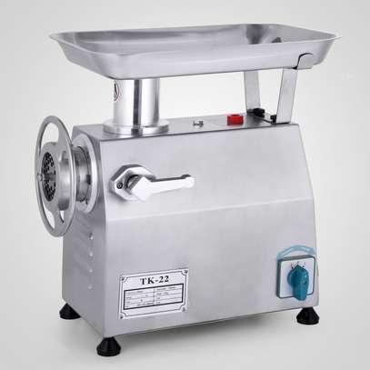 Astar Tk-22 Stainless Steel Meat Mincer Meat Grinder for Sale image 1