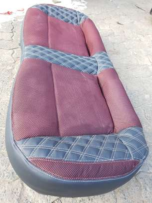 Boss Customz: Complete Interior Car Renew Upholstery image 6