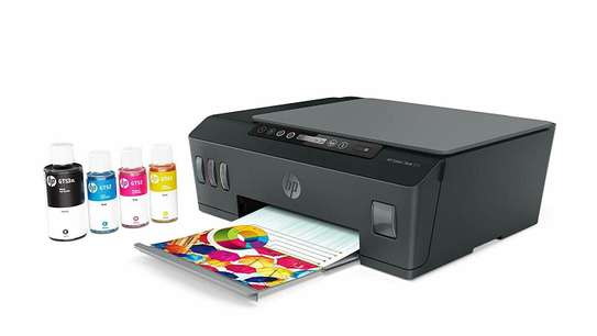 HP Smart Tank 515 Wireless All-in-One Printer image 2