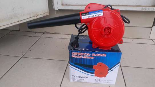 Electric blower/ Dust blowers image 2