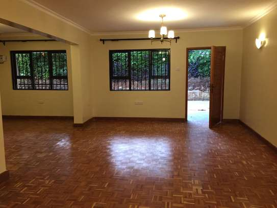 3 bedroom apartment for rent in Old Muthaiga image 7