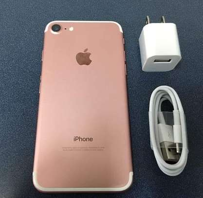 Apple iPhone 7 is powered by a 2.34GHz quad-core Apple