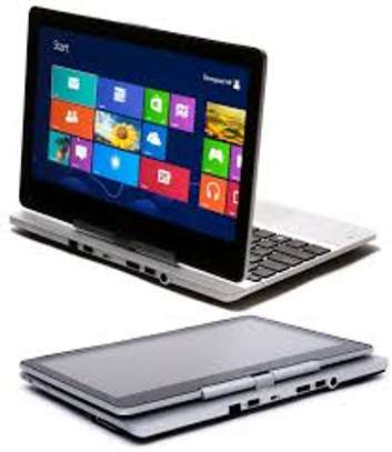 HP Tablet PC Revolve 360
