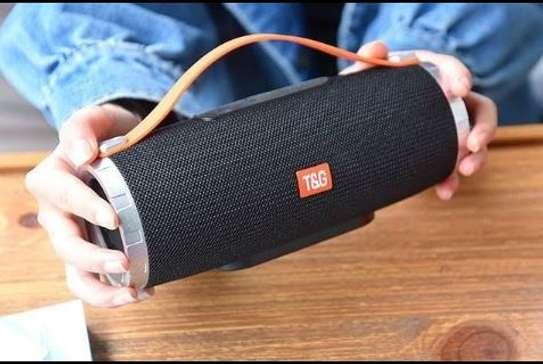 TG-109 Bluetooth speakers image 1