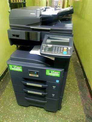 Best Kyocera taskalfa 3510i photocopier machine image 1
