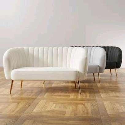 Modern sofas for sale in Nairobi Kenya/Latest tufted sofas for sale in Nairobi Kenya image 1