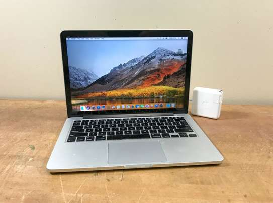 2015 Apple MacBook Pro 13.3""