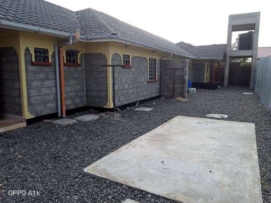 2 bedroom house for rent in Kitengela image 7